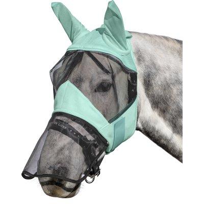 Horse-friends Fliegenmaske Buzz Protect 2 in 1