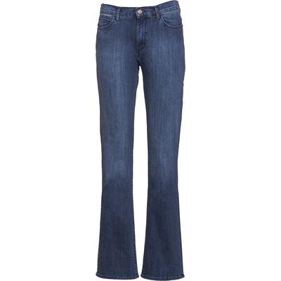 Wrangler Jeans Tina Blue Blaze blau | 27/30