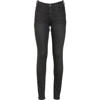 Wrangler Jeans Body Bespoke Hight Skinny