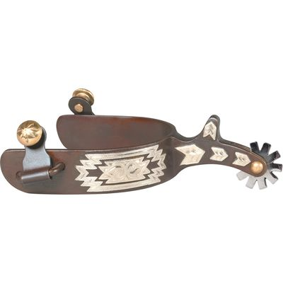 Western-Sporen Antique
