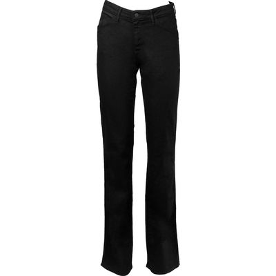 Wrangler Jeans Tina Pitch Black