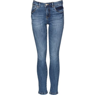 COLORADO DENIM Jeans Slim für Kinder blau | 146