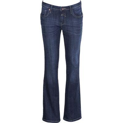 L-pro West Jeans Bootcut Blue