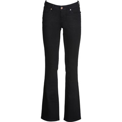 L-pro West Jeans Kelly Black
