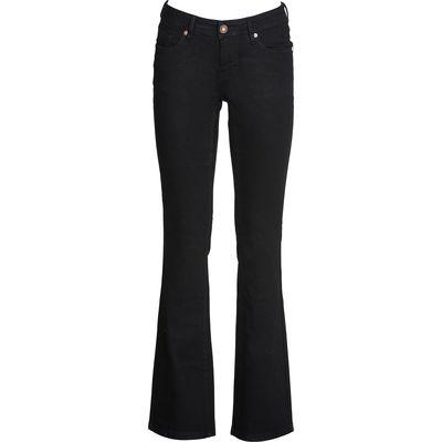 L-pro West Jeans Bootcut Black black | 30/32
