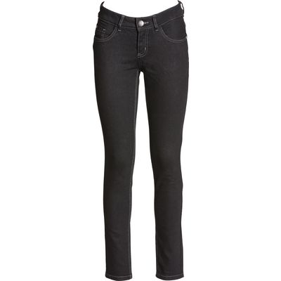 L-pro West Jeans Amy Black