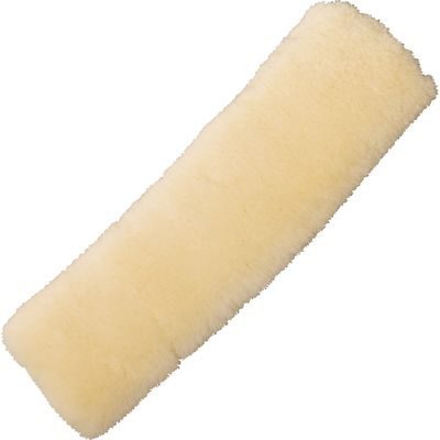 Echt-Lammfell-Sattelgurtschoner