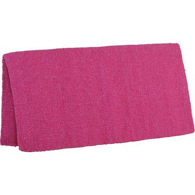 L-pro West Western-Blanket Uni-Colour