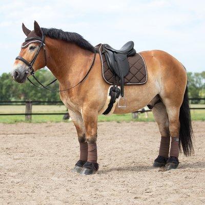 Horse-friends Schabracke Verona XL