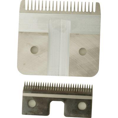 MOSER Ersatz Schermesser für Schermaschine
