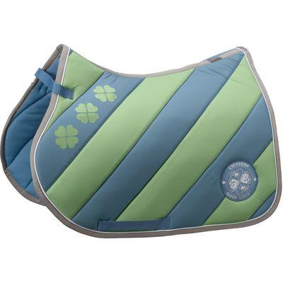 ESKADRON NICI Schabracke Polo Pad Striped