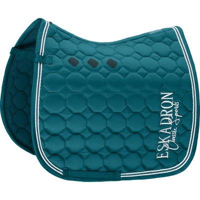 ESKADRON Classic Sports Schabracke Glossy Comb