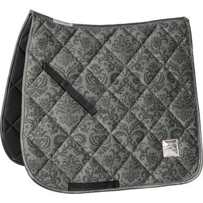 EQuest EQ Style Schabracke Crystal Fashion royal shine | Warmblut/Vielseitigkeit