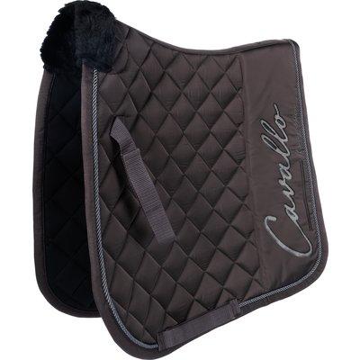 Cavallo Schabracke Hina truffle | Warmblut/Vielseitigkeit