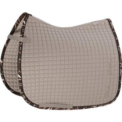 ESKADRON Schabracke Cotton Platinum