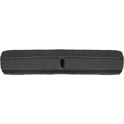 stübben STEELtec Kinnkettenunterlage Neopren schwarz | XL