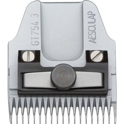 Ersatz Schermesser für Schermaschine Favorita II von AESCULAP
