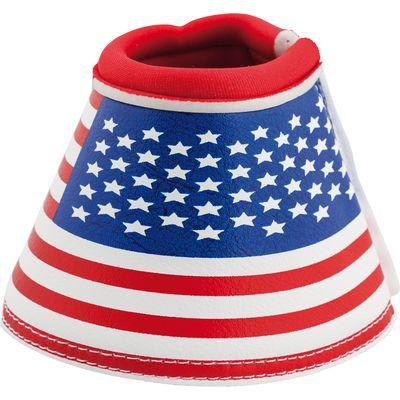 Hufglocken US Style