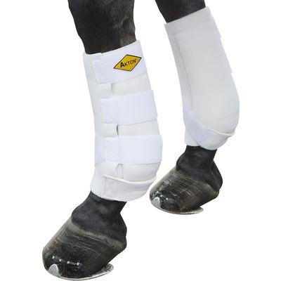 Akton Bandage Boots