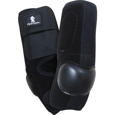 Classic Equine Skid-Boots Neoprene Skid