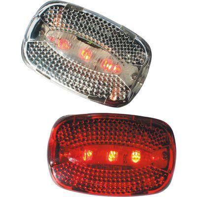 Blinklicht-Sicherheitslampe