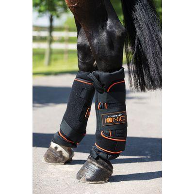 Horseware RAMBO Ionic Stable Boots Stallgamaschen