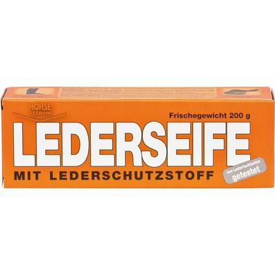 PHARMAKAS HORSE fitform Lederseife-Riegel 200 g