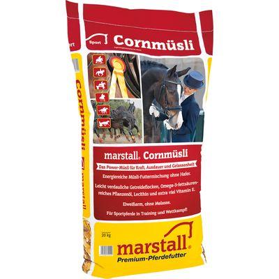marstall Cornmüsli