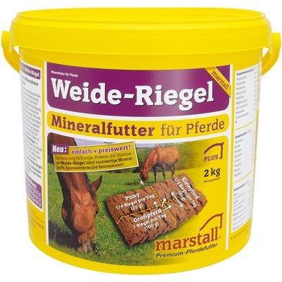 marstall Weide-Riegel