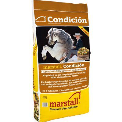 marstall Condicion