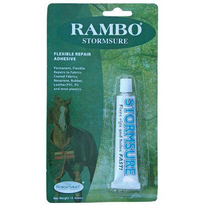 Horseware Reparaturkleber RAMBO Stormsure