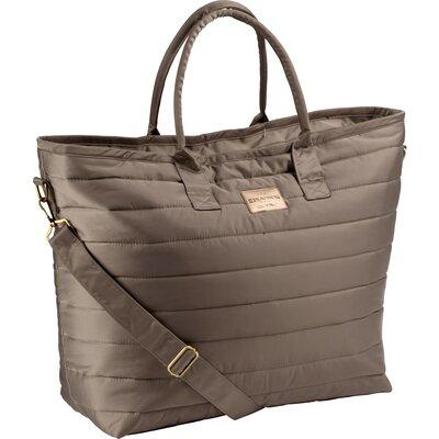 ESKADRON Heritage Tasche Shopper Glossy deeptaupe