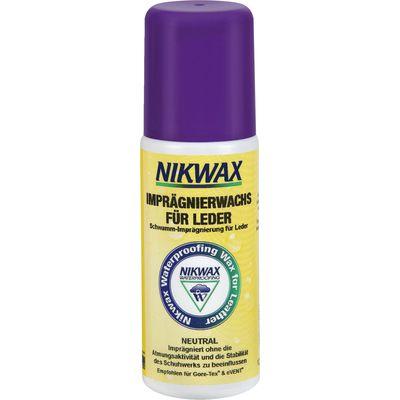NIKWAX Imprägnierwachs für Leder, flüssig