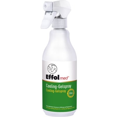 Effol med Cooling Gel Spray 500 ml