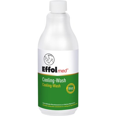 Effol med Cooling Wash 500 ml