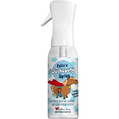 #Soulhorse Felix Juckepony Spray 500ml