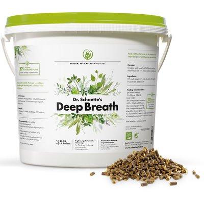 Dr. Schaette Deep Breath 3,5 kg