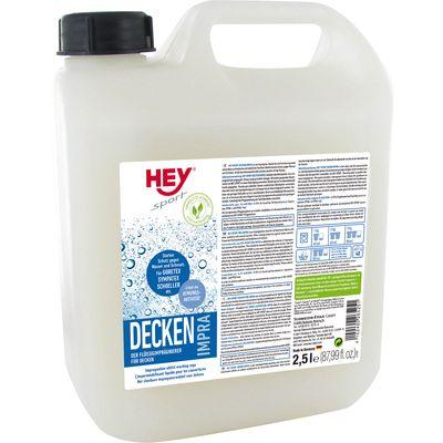 HEY-sport Decken Impra Imprägnierung 2,5 Liter