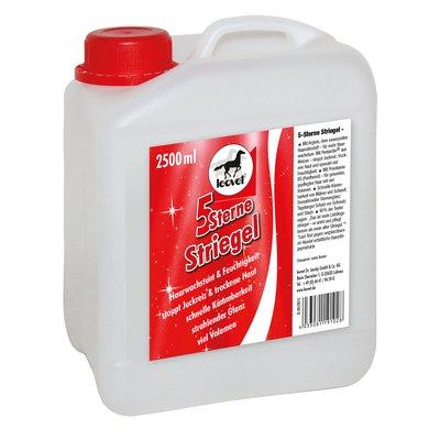 leovet 5-Sterne Striegel Mähnenspray 2,5 Liter