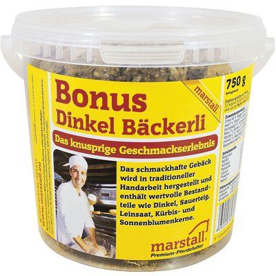 marstall Dinkelbäckerli