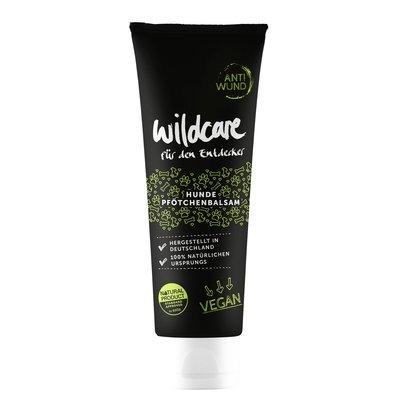 wildcare Hunde-Pfötchenbalsam - ANTI WUND 75 ml