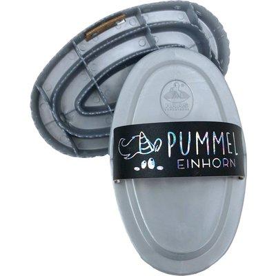 HAAS PUMMELEINHORN/PUMMELFEE Striegel