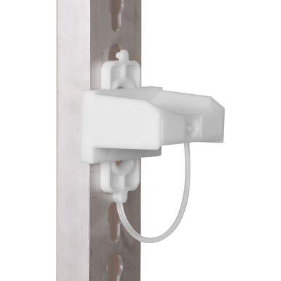 Sicherheits-Stangenauflage mit Fangseil (FEI)