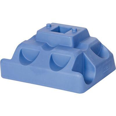 Loesdau Universal Hindernisblock blau