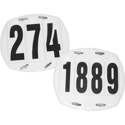 EQuest Startnummern-Set