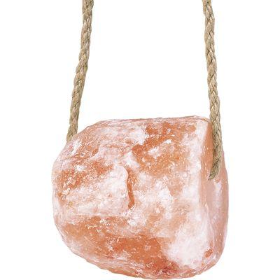 Salzleckstein aus dem Himalaya