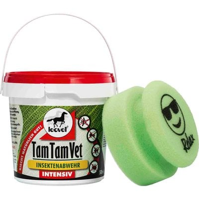 leovet TamTamVet Intensiv Gel 500 ml