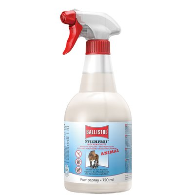 BALLISTOL Stichfrei Animal 750 ml