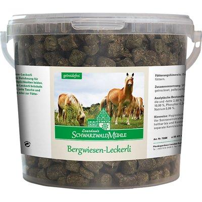 SchwarzwaldMühle Bergwiesen-Leckerli 3 kg