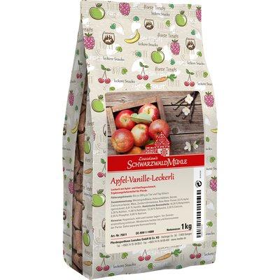 SchwarzwaldMühle Apfel-Vanille Leckerli-Sticks 1 kg